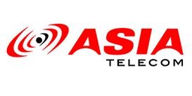 Logos-Asia